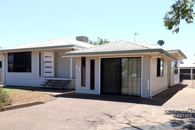 Picture of 25 Etty Street, DALBY QLD 4405
