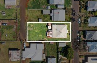 Picture of 4 Moffatt Street, North Toowoomba QLD 4350