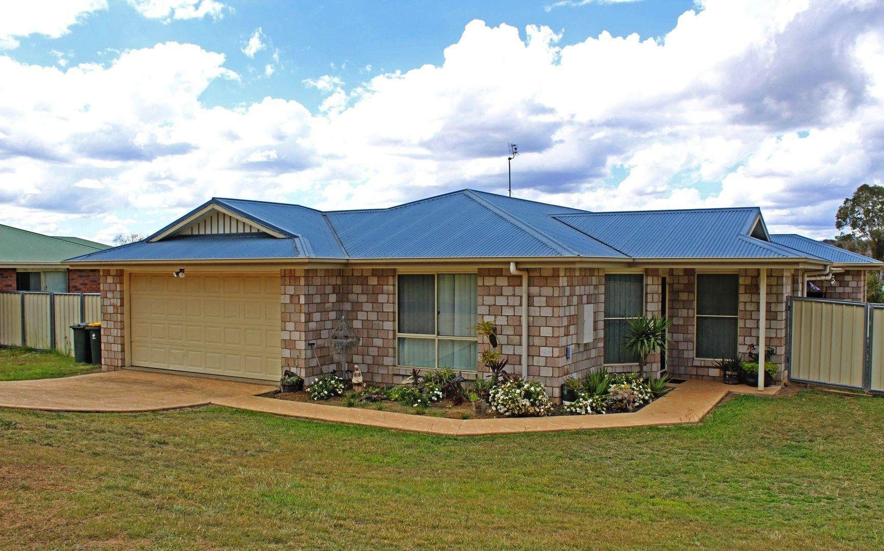 135 Ogilvie Road, Warwick QLD 4370, Image 0