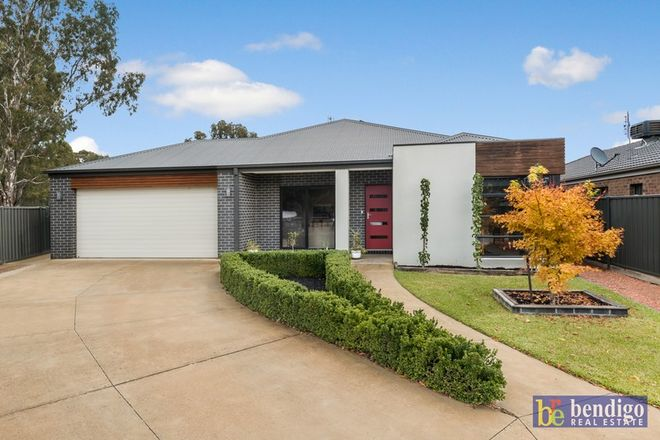 Picture of 24 Perry Lane, EPSOM VIC 3551