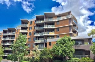 Picture of 5/24-28 College Crescent , Hornsby NSW 2077