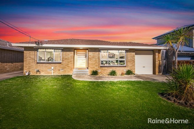 Picture of 1/43-45 Hart Street, AIRPORT WEST VIC 3042