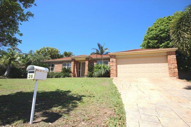 Picture of 26 Garrima Drive, LOGANHOLME QLD 4129