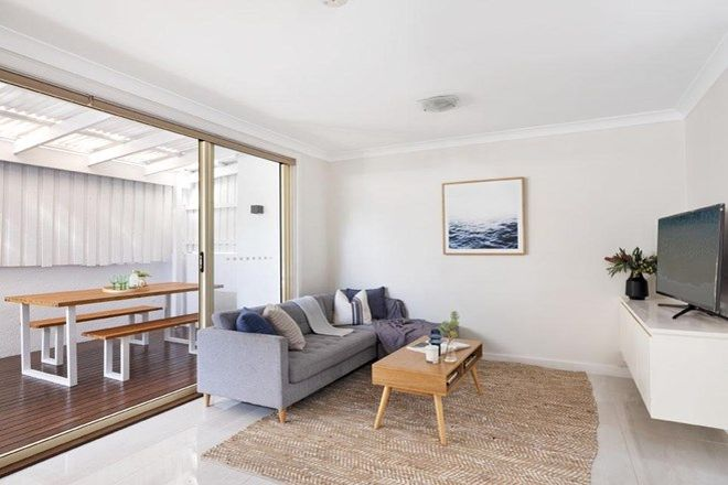 Picture of 9/79 Balgowlah Road, FAIRLIGHT NSW 2094