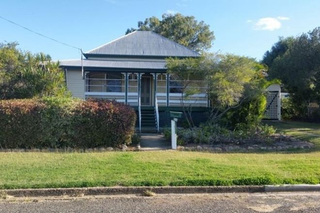 Picture of 24 Frederick St, BIGGENDEN QLD 4621