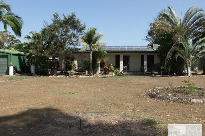 Picture of 530 Beaver Rock Rd, BEAVER ROCK QLD 4650