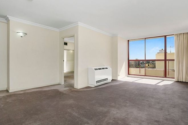Picture of 19/98 Alfred Street, MILSONS POINT NSW 2061