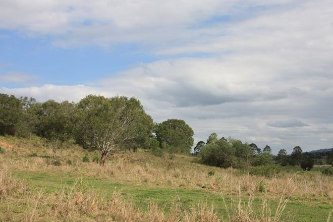 Picture of L29 681 Lowood Minden Road, COOLANA QLD 4311