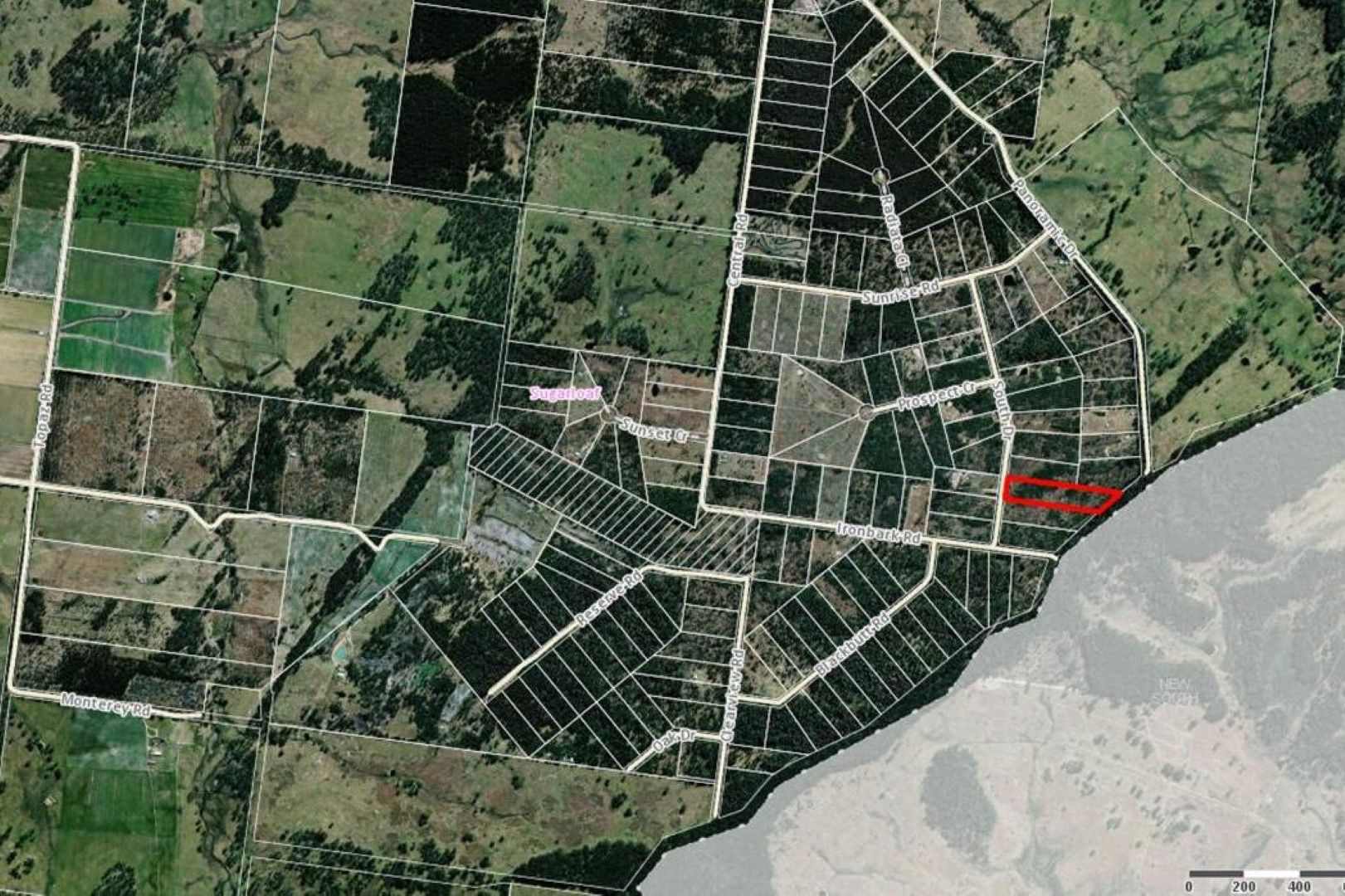 167 South Drive, Sugarloaf QLD 4380, Image 2