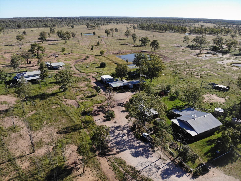 . Mornington, Chinchilla QLD 4413, Image 1
