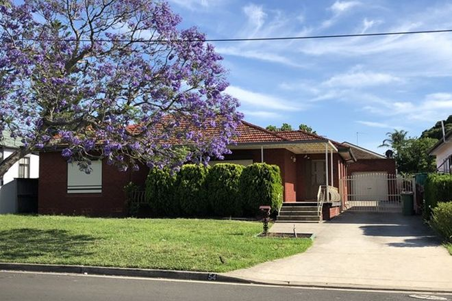 Picture of FAIRFIELD NSW 2165