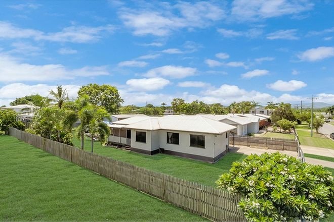 Picture of 22 Tomkins Street, CLUDEN QLD 4811
