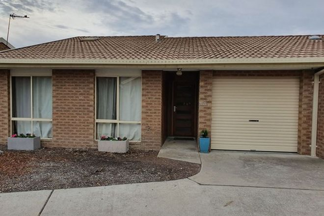 Picture of 5/7 Sommers Street, CONDER ACT 2906