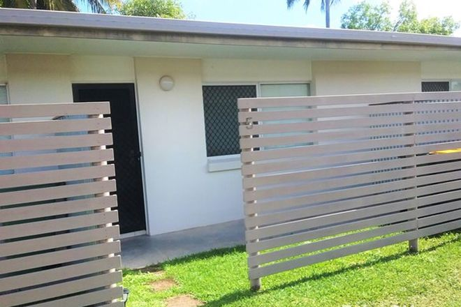 Picture of Unit 5/8-10 Petersen Street, NORTH MACKAY QLD 4740