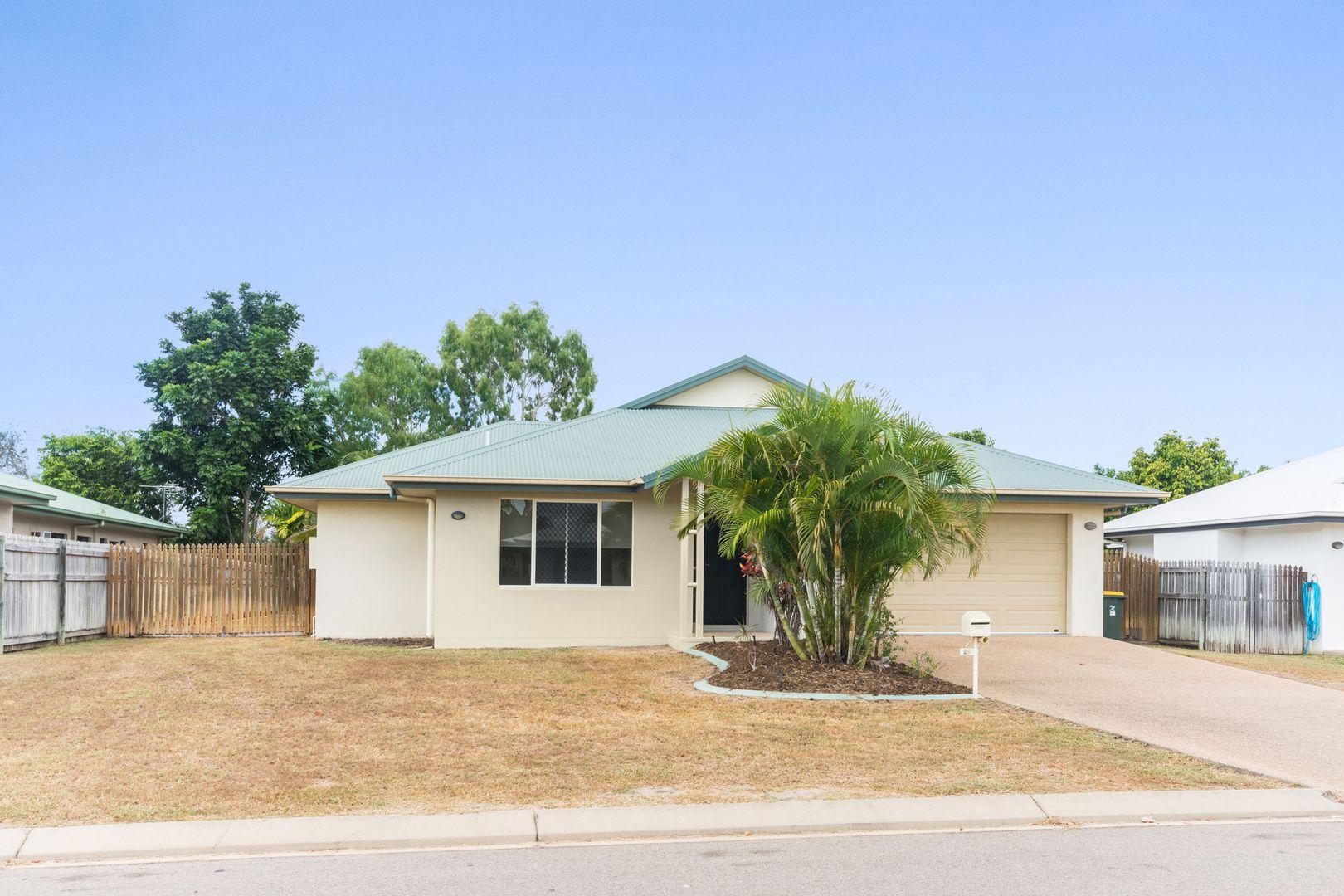 26 Seabrook Circuit, Bushland Beach QLD 4818, Image 0