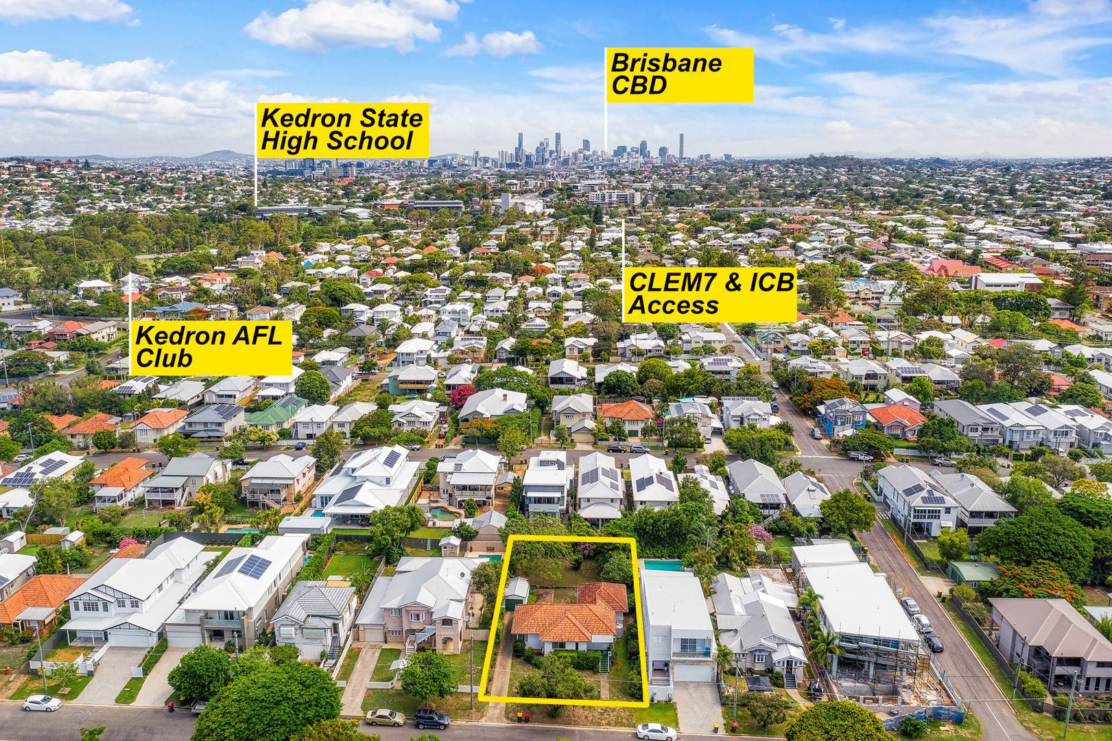 35 Thirteenth Avenue, Kedron QLD 4031, Image 2