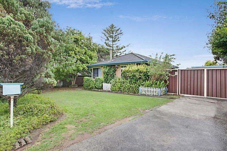 2 Benham Road, Minto NSW 2566, Image 0