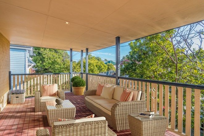 Picture of 3/18 Baron Street, GREENSLOPES QLD 4120