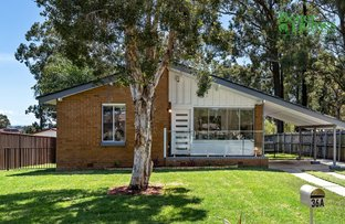 Picture of 36 Adelphi Crescent, Doonside NSW 2767