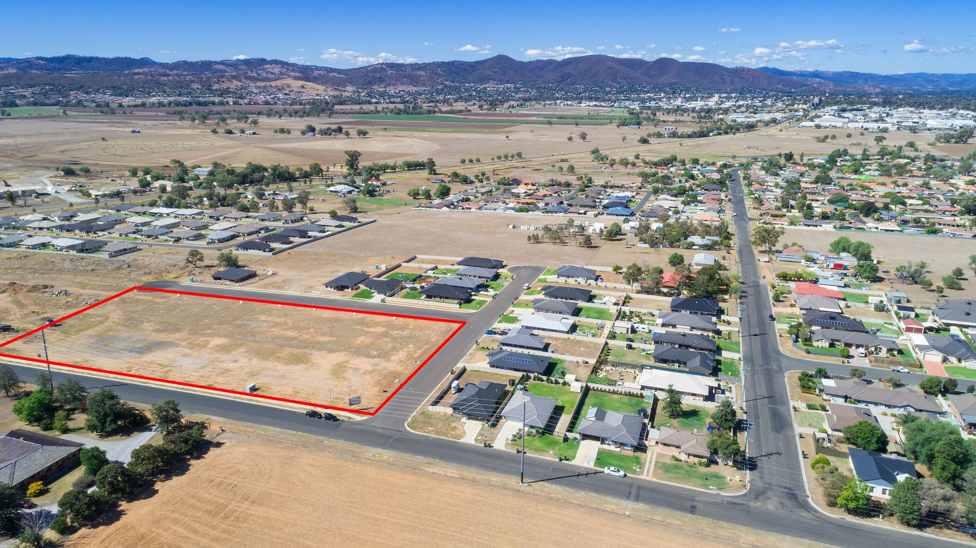 Lot 12 Explorers Way, Northern Lights Estate, Tamworth NSW 2340, Image 2