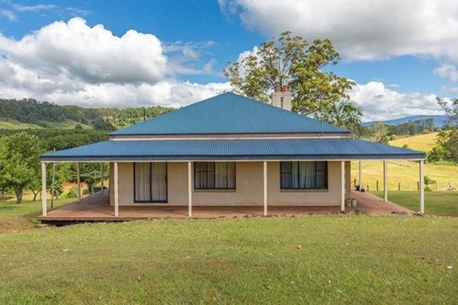 Picture of 585 Mountain Top Road, MOUNTAIN TOP NSW 2480