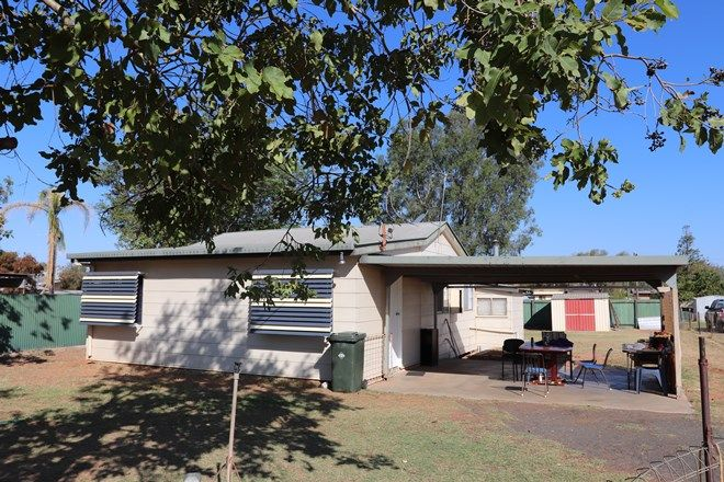 Picture of 88 Cobb Street, CHARLEVILLE QLD 4470