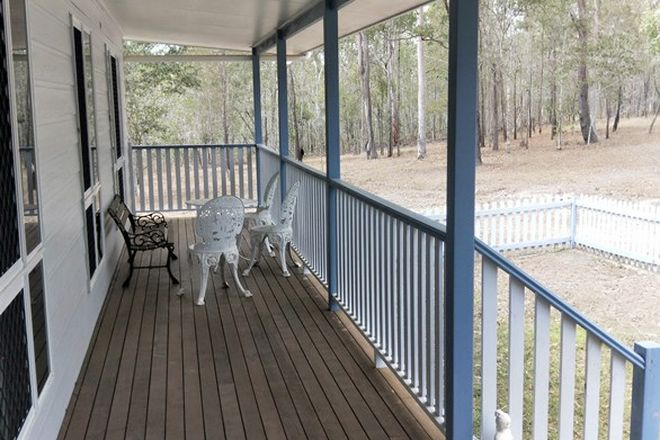 Picture of 572 HORSE CAMP RD, HORSE CAMP QLD 4671