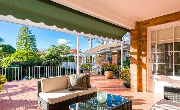 1 Myall Avenue, Wahroonga NSW 2076, Image 2