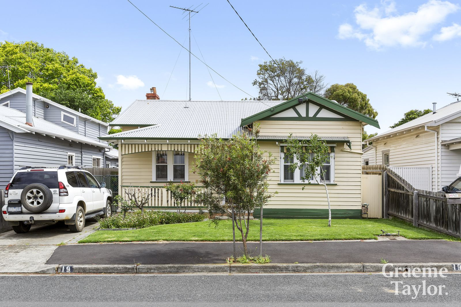 19 John Street, Geelong West VIC 3218, Image 0