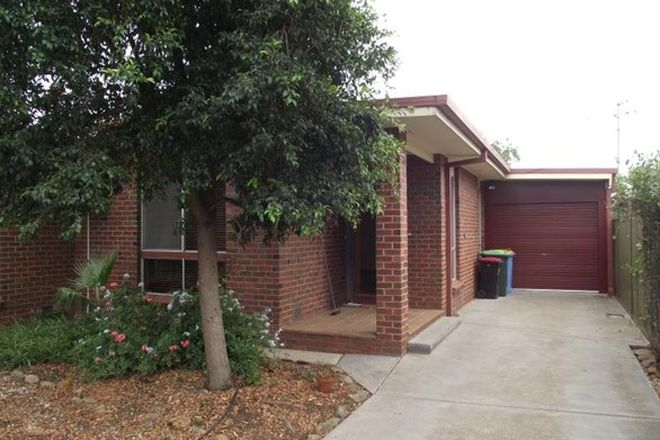 Picture of 2/1 Birch Street, SHEPPARTON VIC 3630