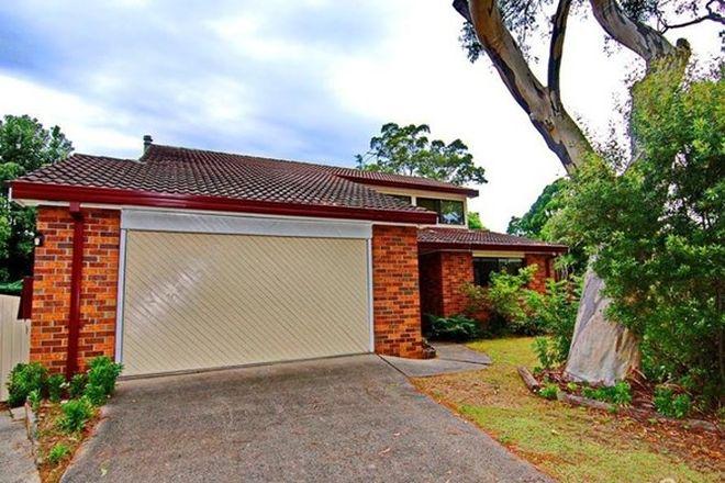 Picture of 10 Temora Road, GLENHAVEN NSW 2156