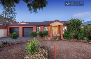 Picture of 15 Doubell Boulevard, Truganina VIC 3029