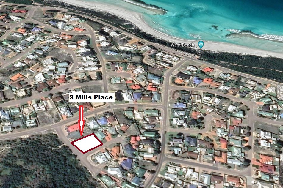 3 Mills Place, West Beach WA 6450, Image 0