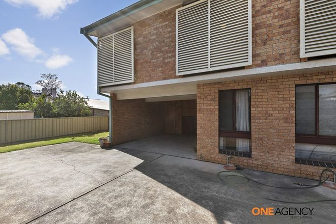 Picture of 4/24 Elizabeth Street, SINGLETON NSW 2330