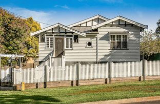 Picture of 2B Cumming Street, North Toowoomba QLD 4350