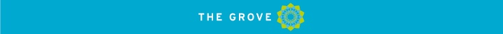 Branding for The Grove