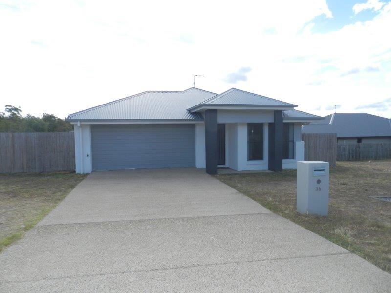 36 Cornforth Crescent, Kirkwood QLD 4680, Image 0
