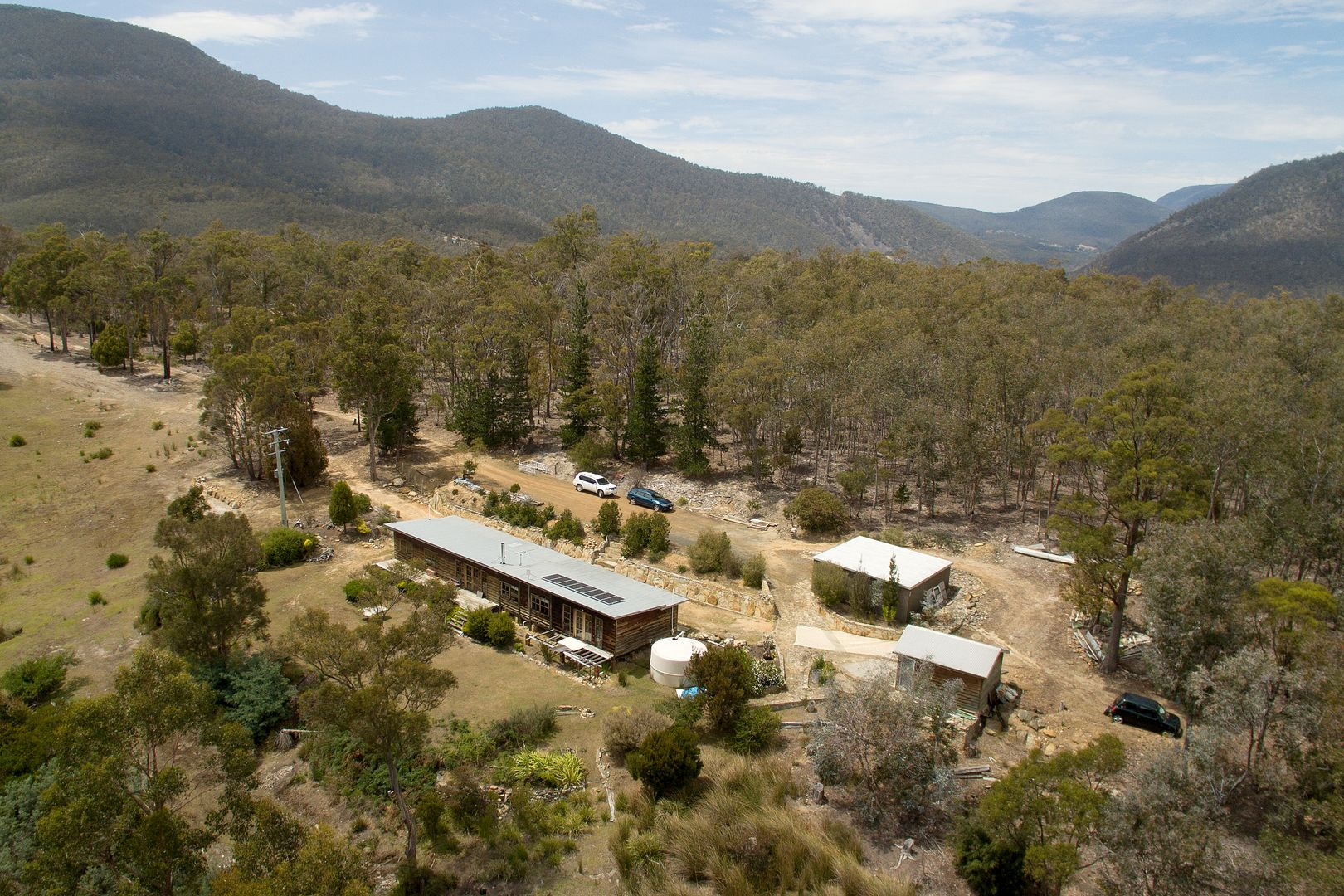 201 Douglas Road, Molesworth TAS 7140, Image 0