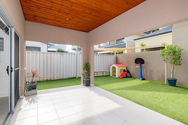 Picture of 210A Grand Promenade, DOUBLEVIEW WA 6018