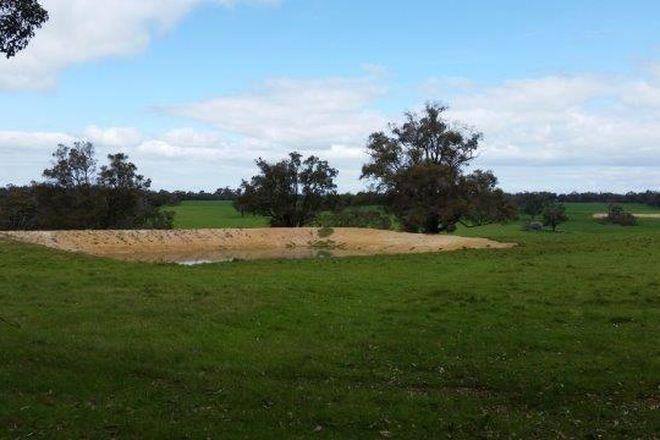 Picture of 10 Lots Sturdee & West Beattie Road, MOUNT BARKER WA 6324