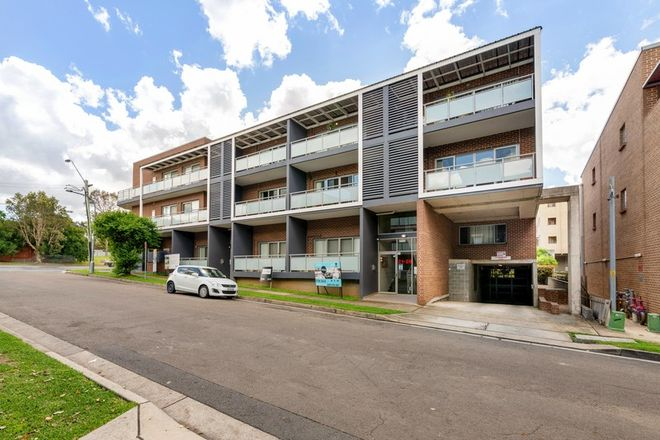 Picture of 24/24-28 Briens Road, NORTHMEAD NSW 2152