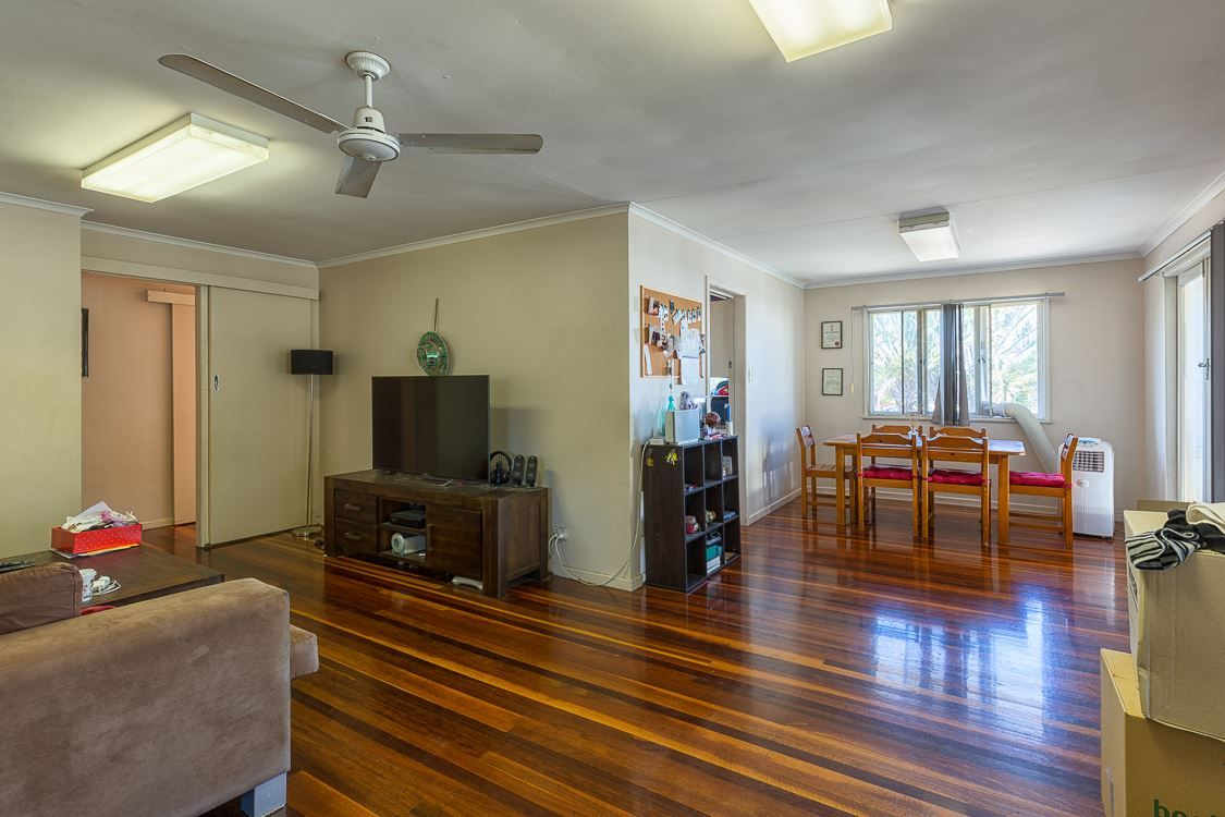 1 Worsfold Street, Everton Park QLD 4053, Image 1