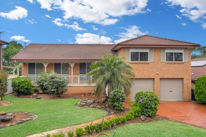 Picture of 44 Barnier Drive, QUAKERS HILL NSW 2763
