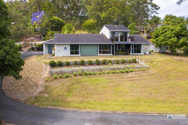 Picture of 52 Guara Grove, PIMPAMA QLD 4209