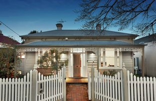 Picture of 27 Dover Street, Flemington VIC 3031