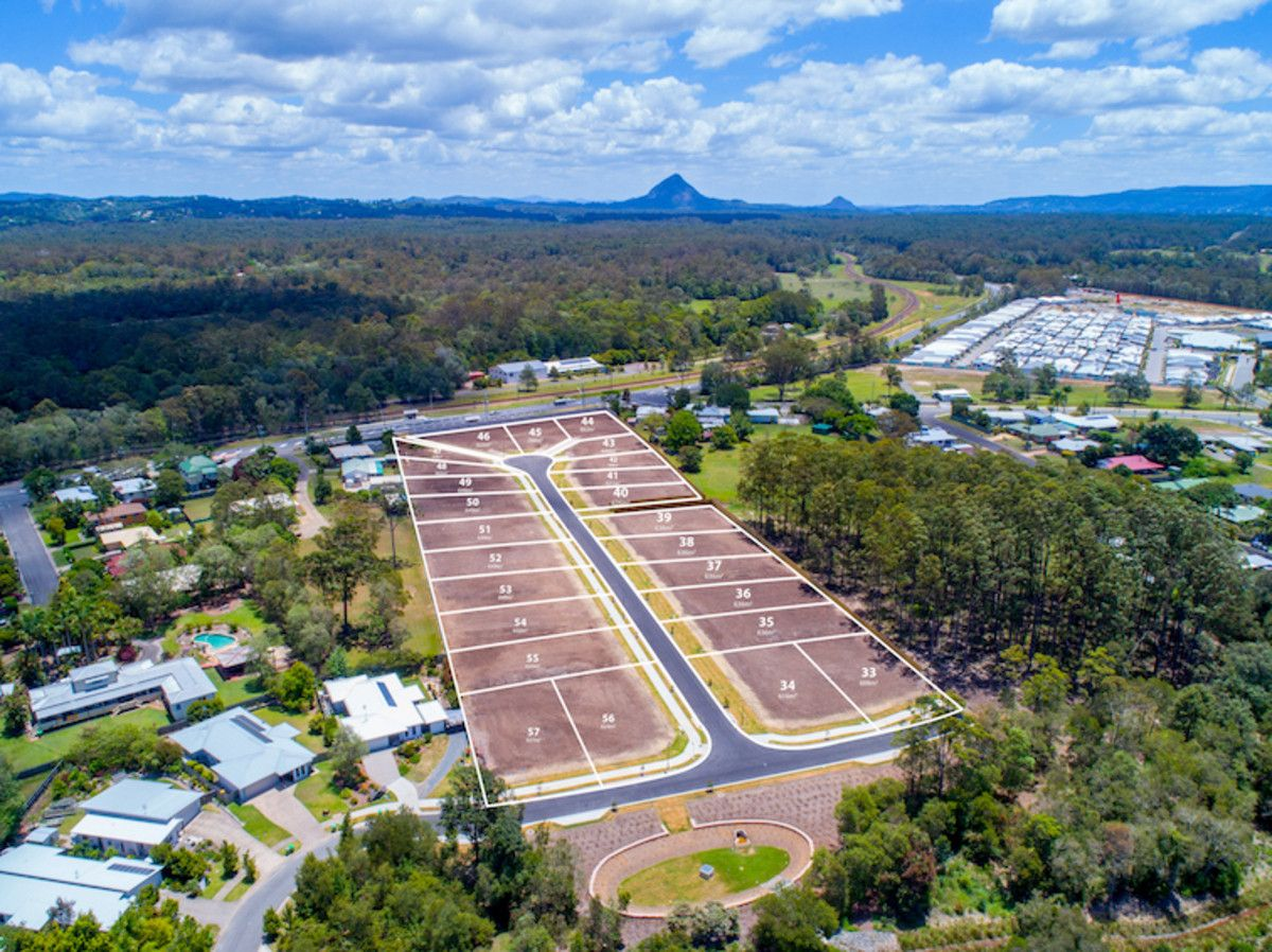 Lot 53 Spotted Gum Court, Cooroy QLD 4563, Image 2