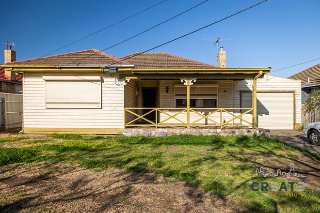 Picture of 132 Northumberland Rd, SUNSHINE NORTH VIC 3020