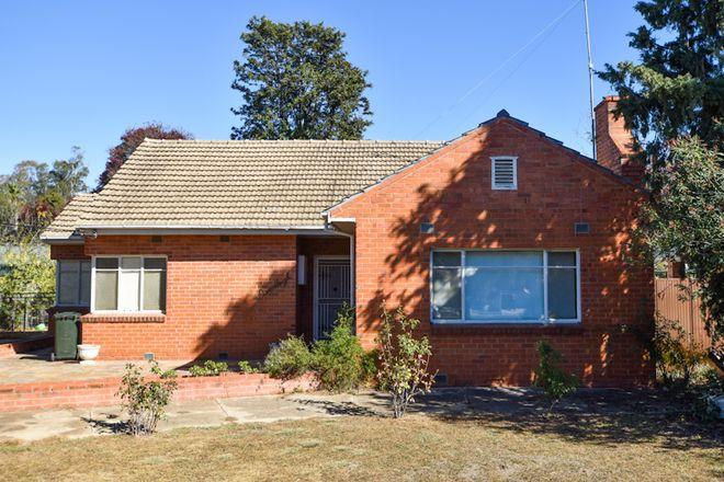 Picture of 366 ALBERT STREET, DENILIQUIN NSW 2710