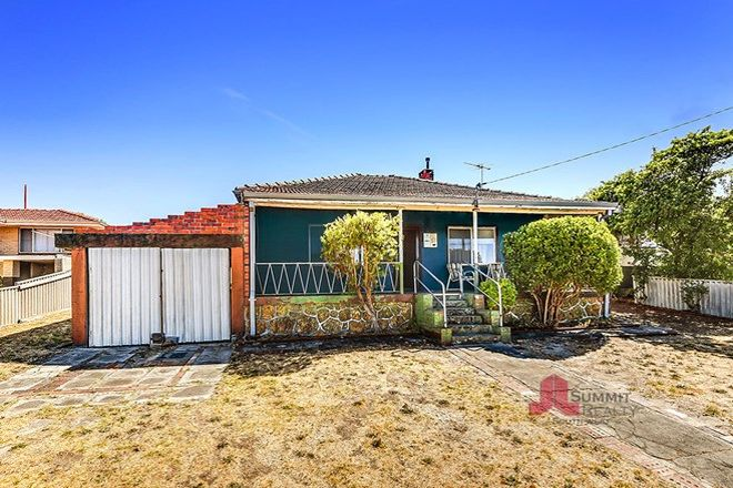Picture of 46 Clifton Street, COLLIE WA 6225