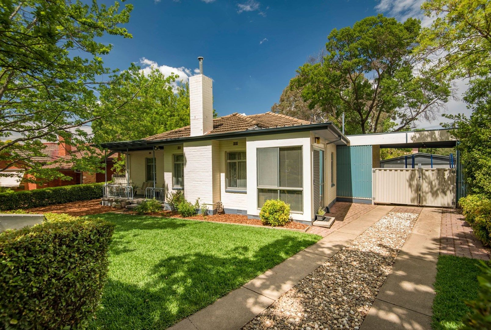 9 Hacking Crescent, Narrabundah ACT 2604, Image 0